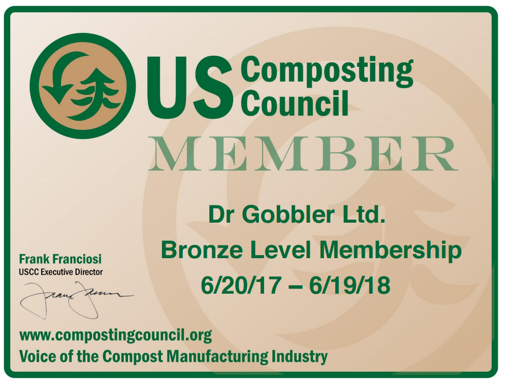 US Composting Council, Member