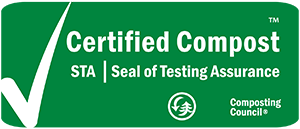 Composting Council Seal of Testing Assurance