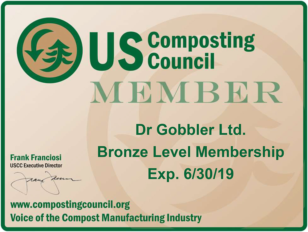 US Composting Council Member